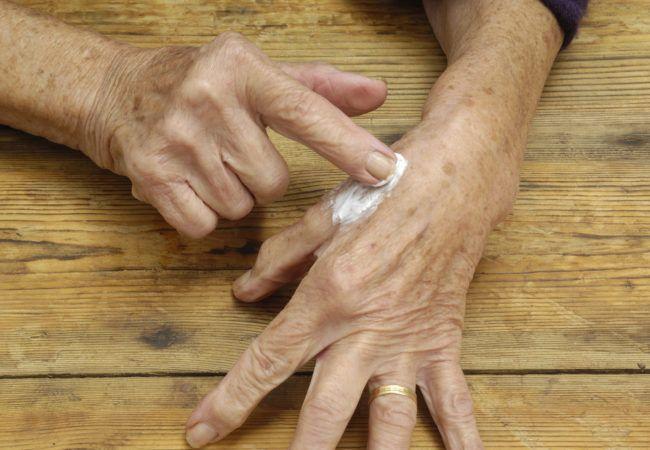 artrocorrector balzsam ízületekhez