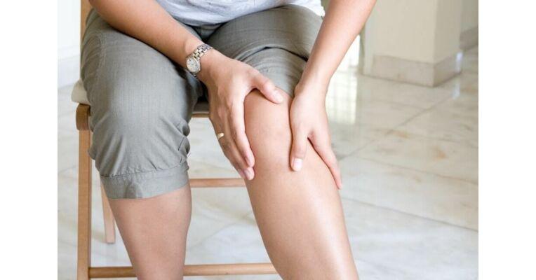 hogyan kezeljük a lábak ízületeit és izmait