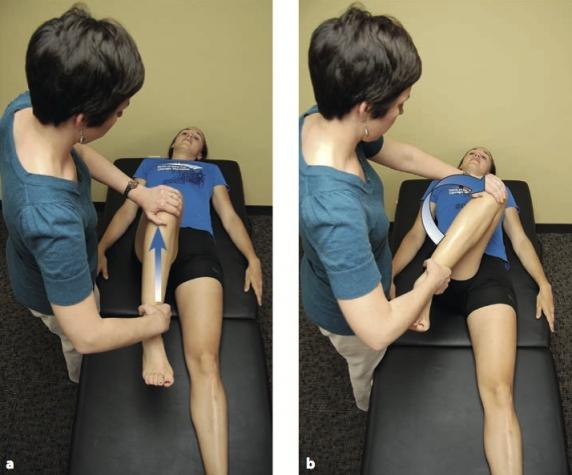 gyakorlatok a csípőízület fájdalmának kezelésére
