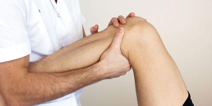 a térdízület 2. fokozatának deformáló osteochondroze ízületi coxarthrosis tünetei és kezelése