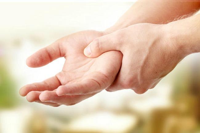 Alagút szindróma kezelése műtét nélkül, gyógytornával