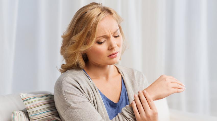 arthrosis kezelés új