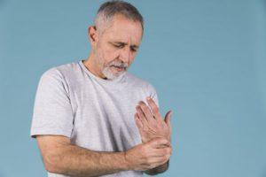 a térdízület ízületi gyulladása 1 fokos váll fájdalom ödéma