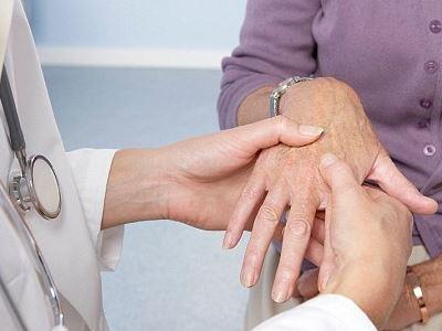 autoimmun ízületi betegségek és kezelés