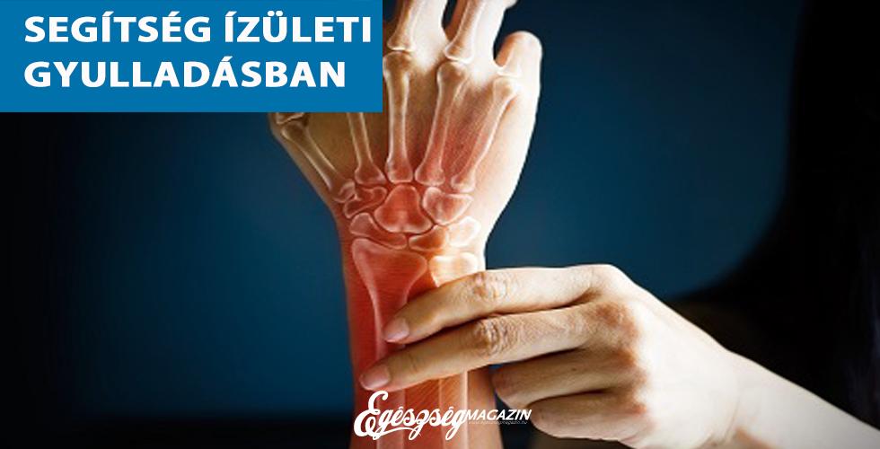 Akupunktúrával az ízületi fájdalmak ellen!