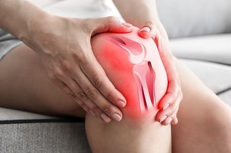 ízületi és izomfájdalom szarkoidózissal