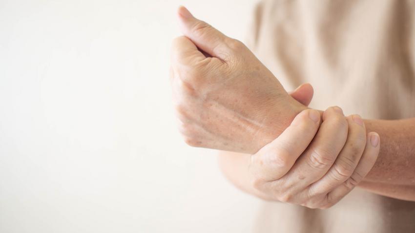 Juvenilis idiopátiás artritisz