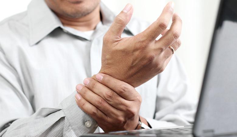 mágnesterápia az ízületi gyulladás kezelésére