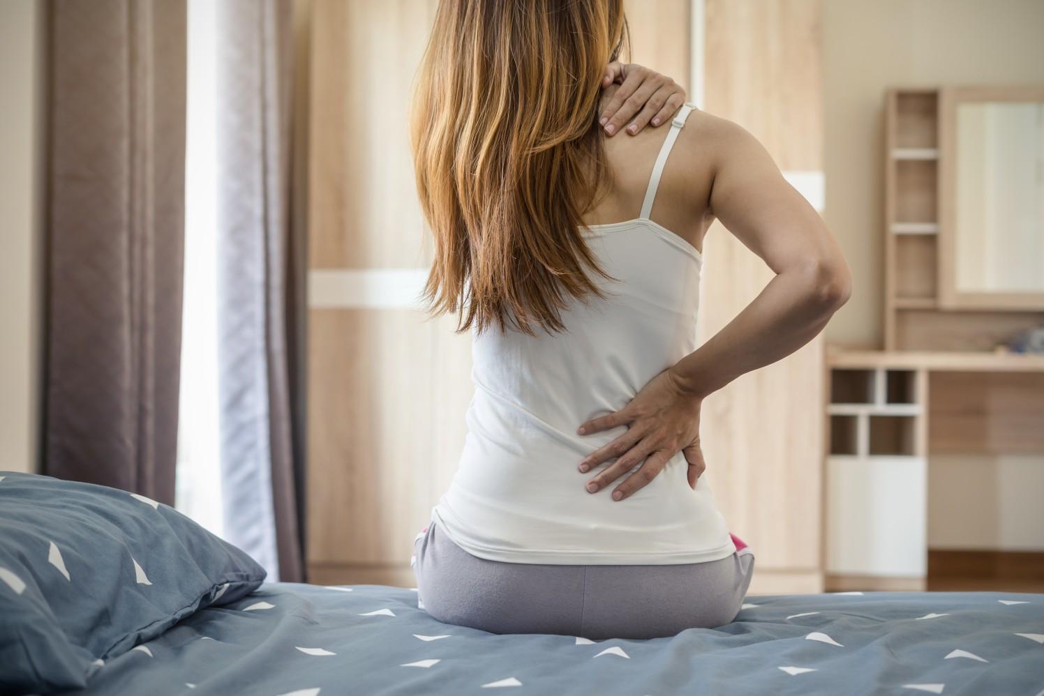 ízületi fájdalom izomnövekedések