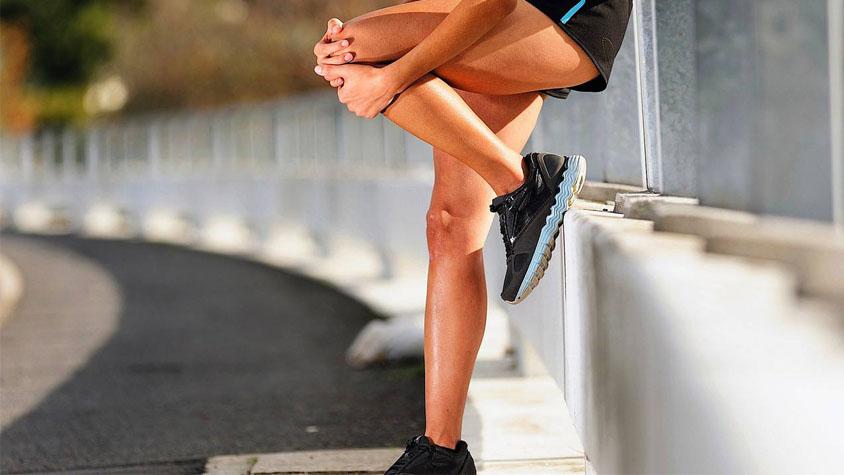 térdfájdalom sportolás után mit kell enni az ízületek fájdalma miatt