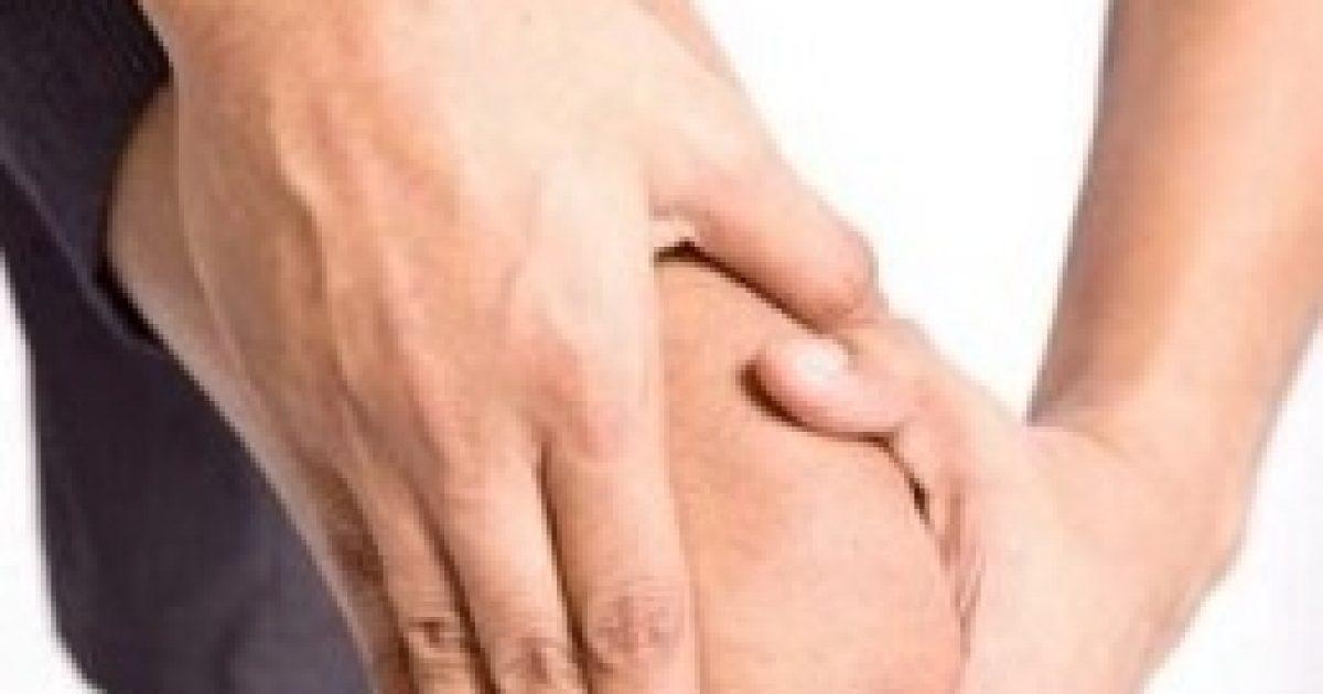 enyhíti a térd ízületi gyulladásait