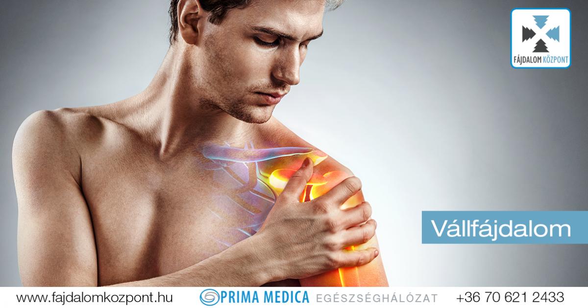 SpineArt - Vállfájdalmak Kezelése | panevino.hu