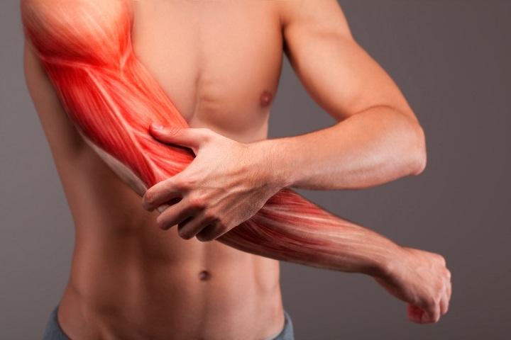hogyan lehet kezelni a csípőízület izomfájdalmait a vállízület kezdeti stádiuma