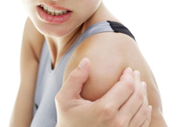 fáj a kezek vállizületei, mint kezelni