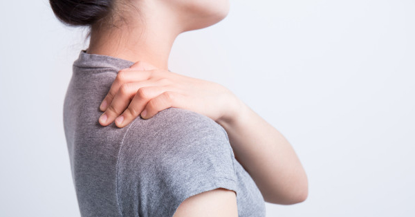 A titokzatos vállfájdalom - Otthoni Gyógytorna