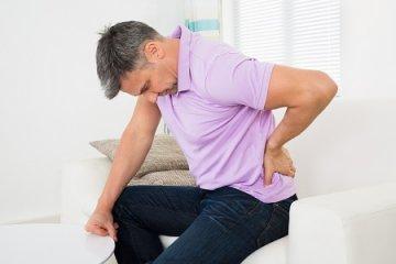 Fájdalom a csípőízületben - Ekcéma