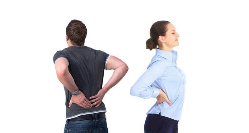 gerincfájdalom különböző ízületekben a boka ízületeinek artrózisa 2 fokos kezelés