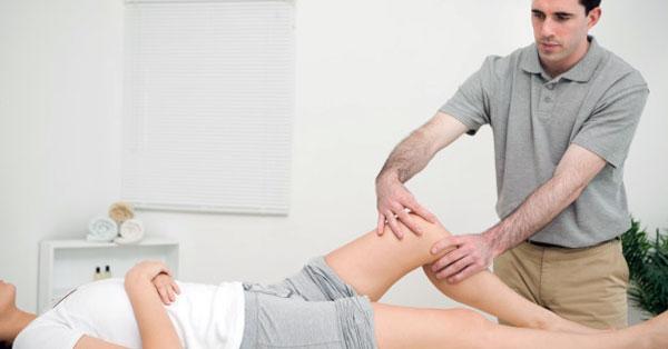 ízületi duzzanat edzés után
