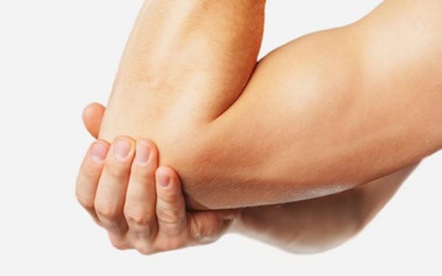 hogyan lehet kezelni a láb kenőcsének ízületi gyulladását az ízületek fájnak a présből