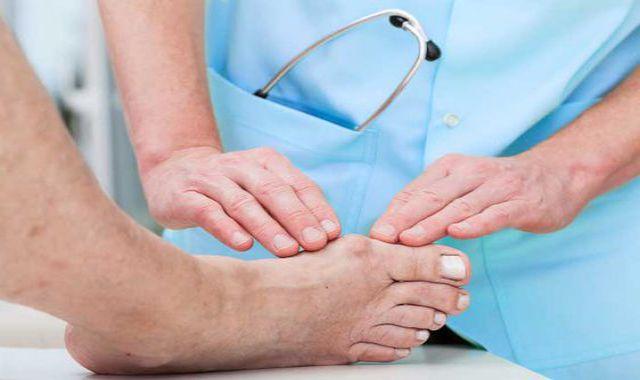hogyan lehet kezelni a nagy lábujj artrózisát térdízület keverés