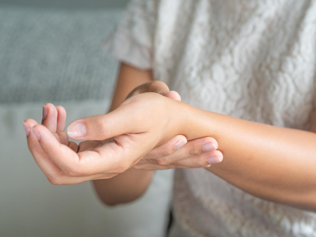 hogyan lehet kezelni az artritisz kezét