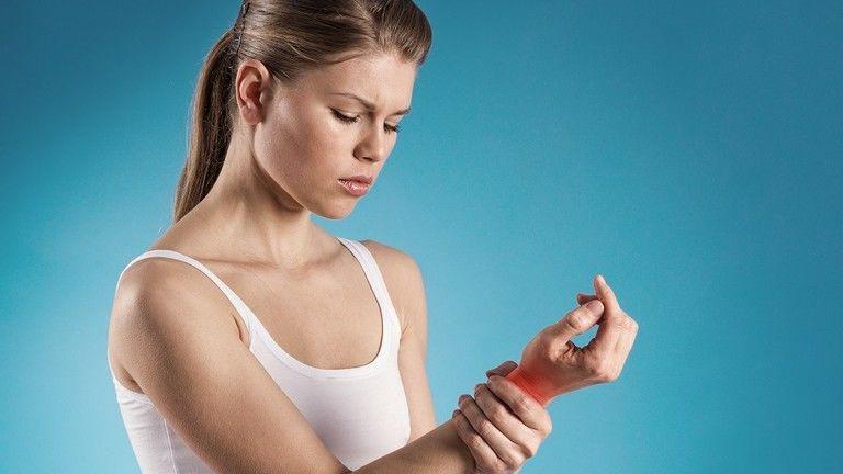 nyaki fájdalmak gyógyszerei a kéz alatti ízületek fájnak