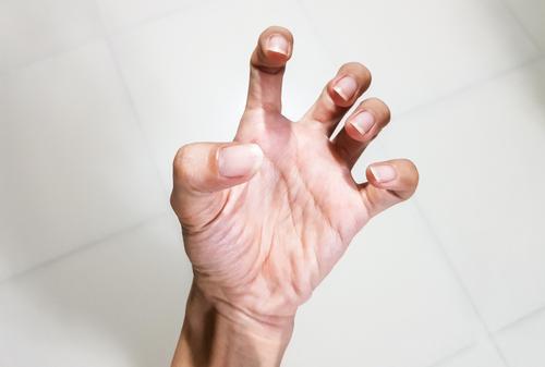 Az ízületi fájdalom (lelki) okai, kezelése