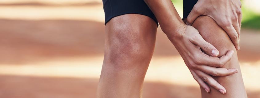ÉLes térdfájdalom egy felfutó csúcson, Alsó lábszár 2020