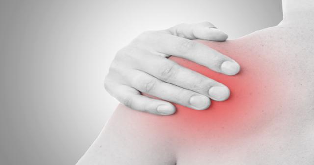miért fáj a kar a vállízületben