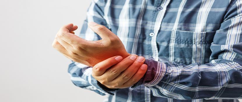 Reumatoid artritisz: sok a téves diagnózis - EgészségKalauz
