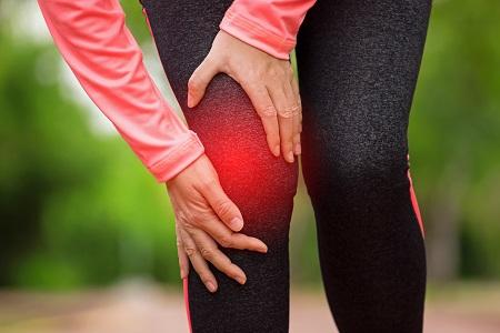 segítség térdfájdalom esetén