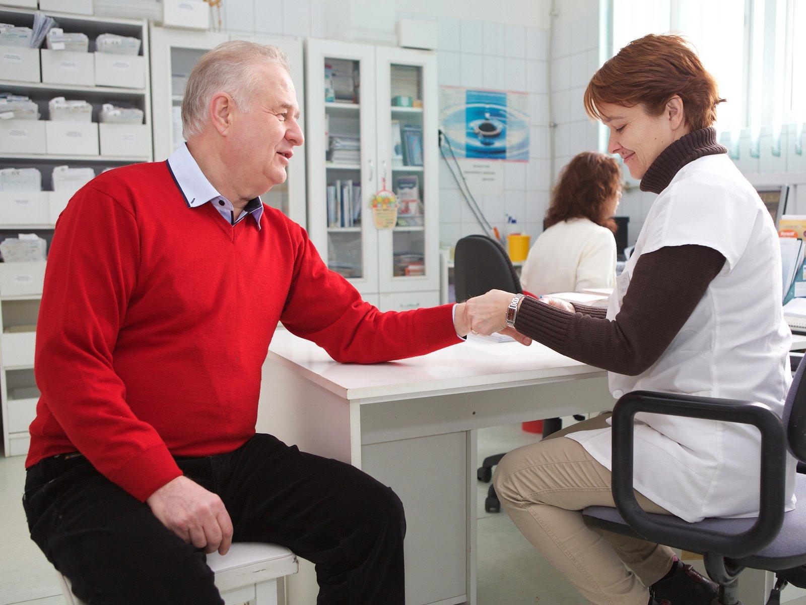 artrózis kezelése stop műtét