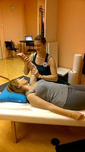 Ligamentitis a lábaknál - diagnózis és kezelés - Bőrgyulladás