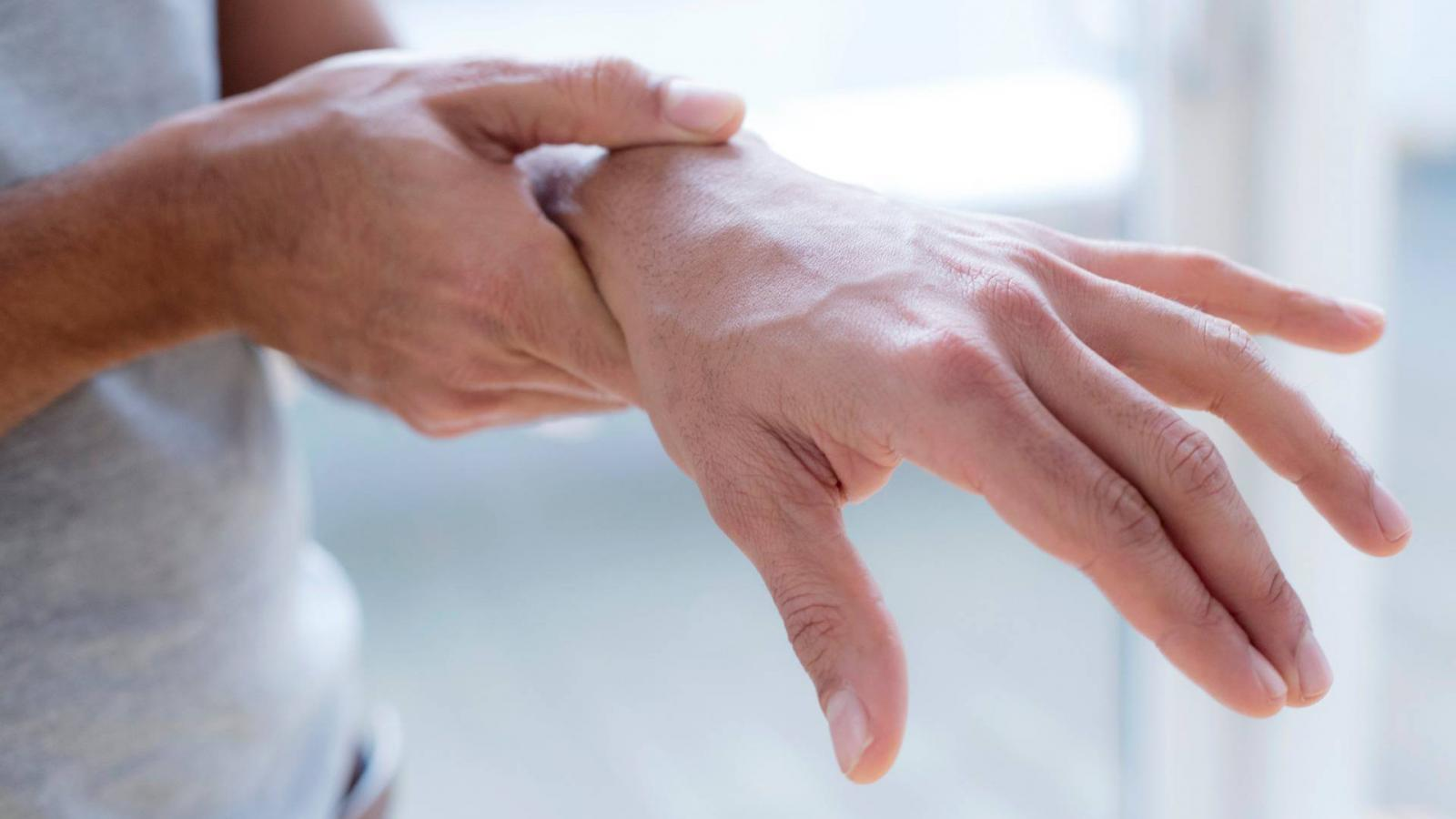 hogyan kezeljük a vállízület deformáló artrózisát