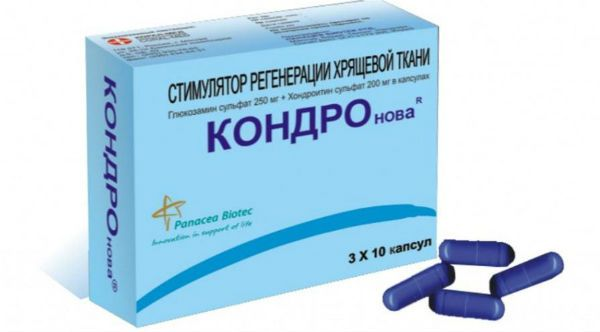 ízületi kondroitin-glükozamin gélbalzsam áttekintés boka törése és kezelése