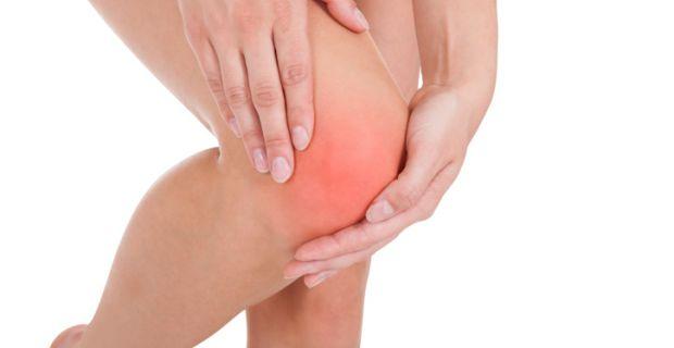 fáj a térd pontja ízületi fájdalom ellenére