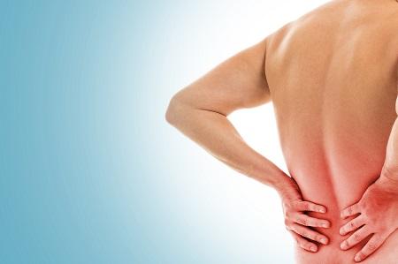 derékfájás a csípőízületek betegségeiben