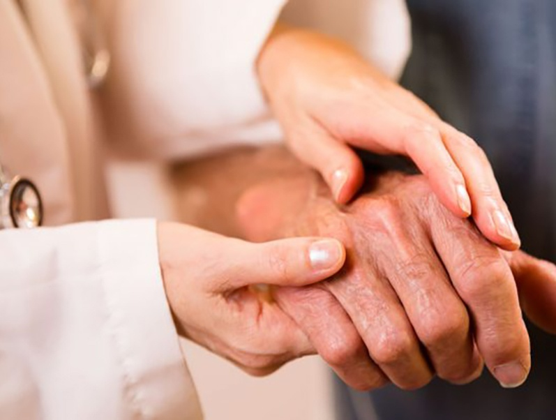 Rheumatoid arthritisz, a kétoldali ízületi gyulladás