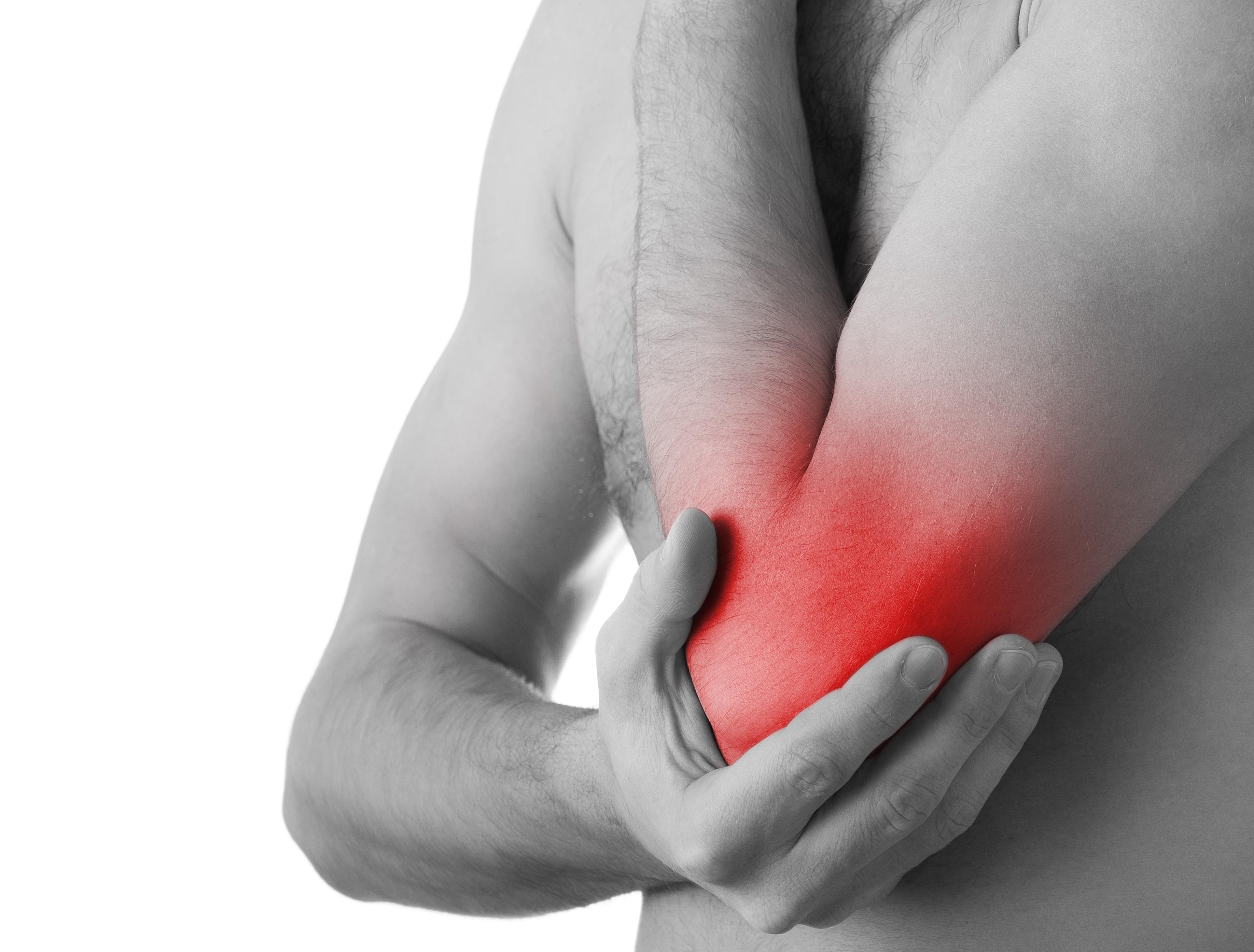 nem emelkedik a kar fáj a vállízületet