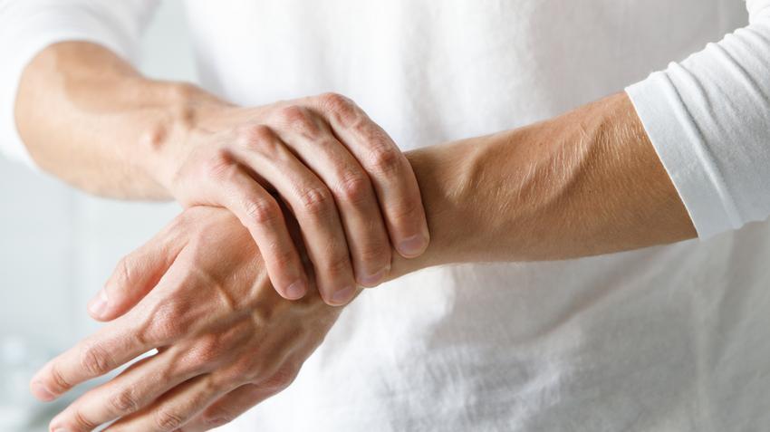 ízületi gyulladások ízületek kéz tünetek