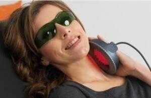 Fényterápia - Terápia szalon