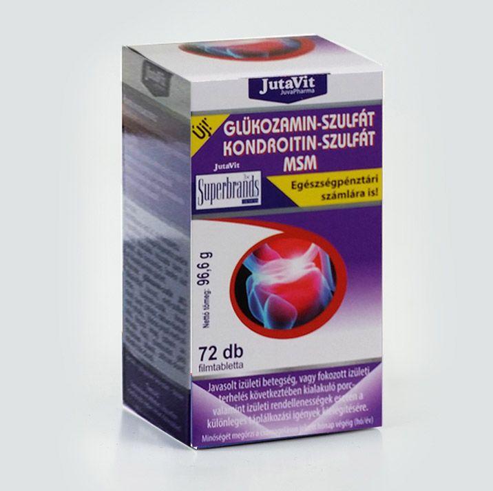 kondroitin glükozamin csontritkulás