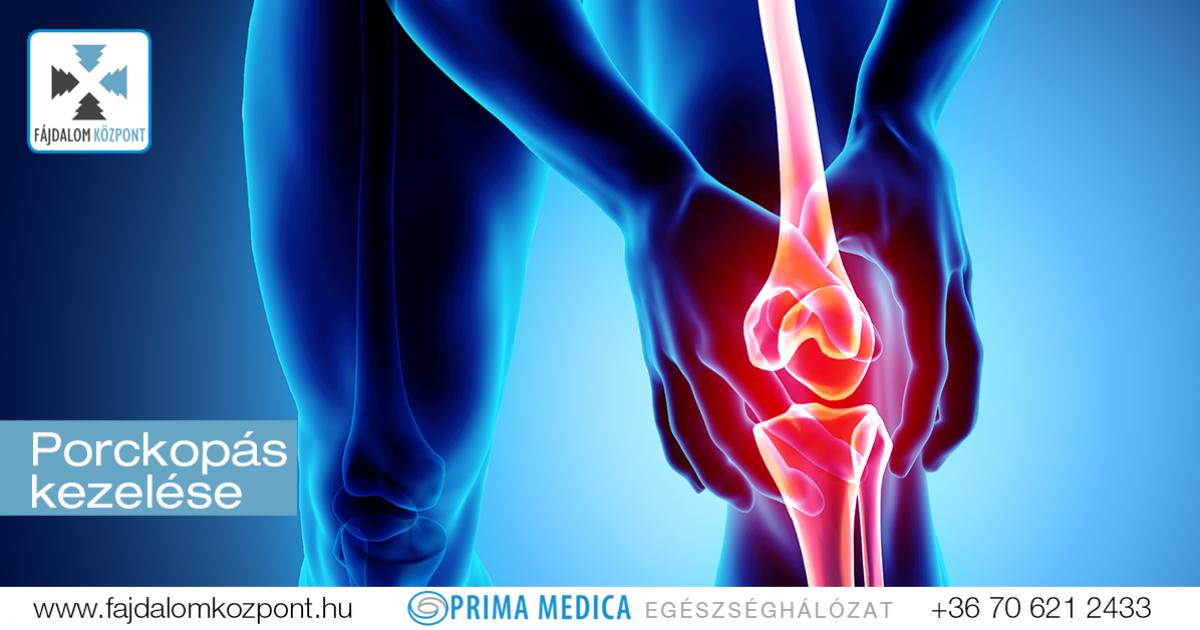 segítség az artrózis kezelésében