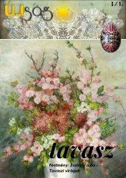 a szent tavasz gyógyítja az ízületeket