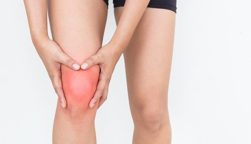Fáj a térdem! Mit tegyek térdfájdalom esetén?