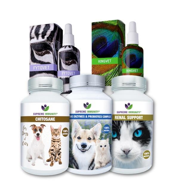 Nyilvántartás: állatgyógyászati készítmények