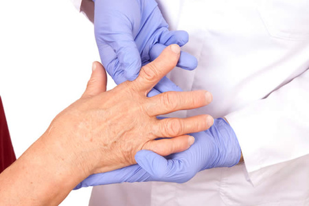 Porckopás kezelése - Fájdalomközpont