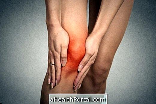 Térdcsuklócsere - Fájdalom kezelése -