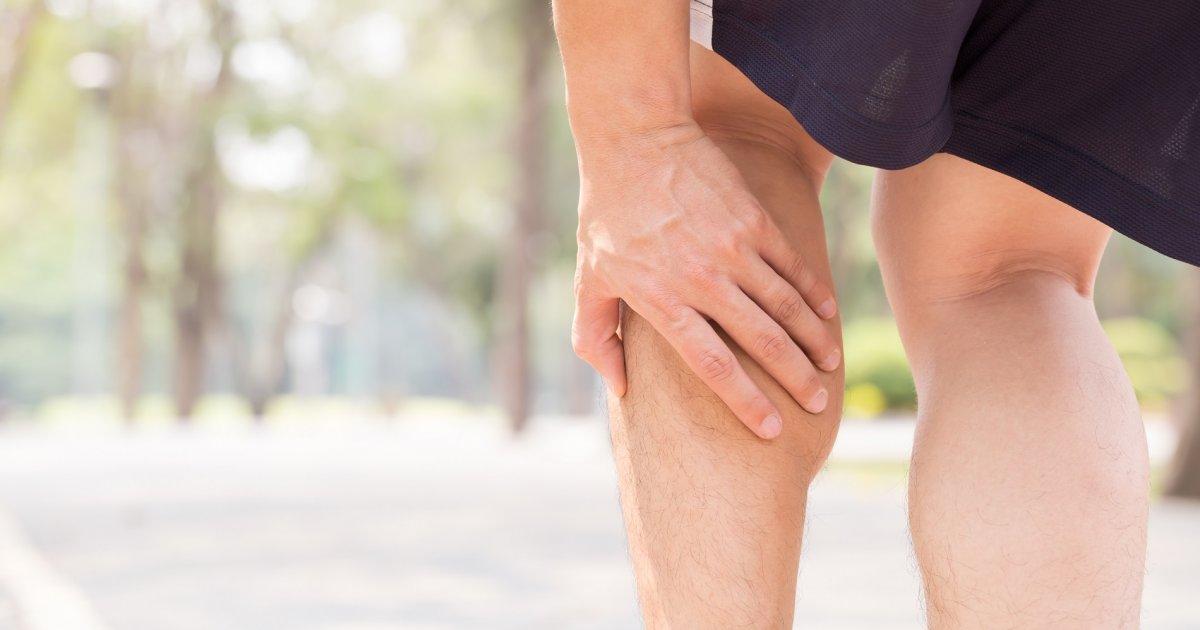 ízületi fájdalom és zsibbadt lábujjak