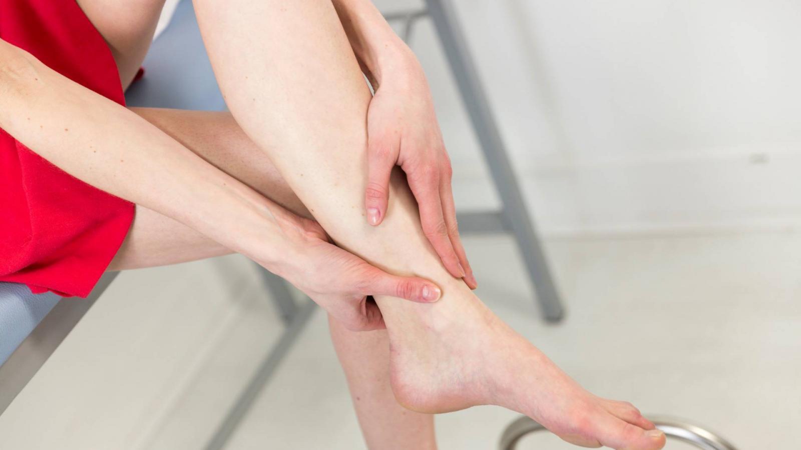 ízületi fájdalom véraláfutás után